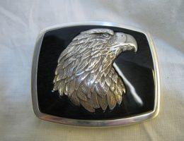 Adler Buckle