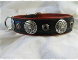 Hundehalsband-Bronka