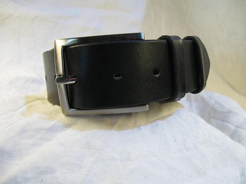 Ledergürtel GU-06