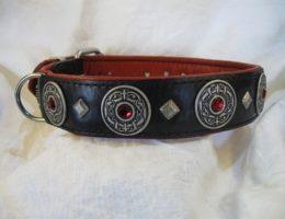 Hundehalsband Arka