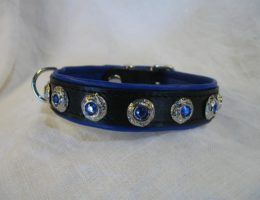 Hundehalsband Melody